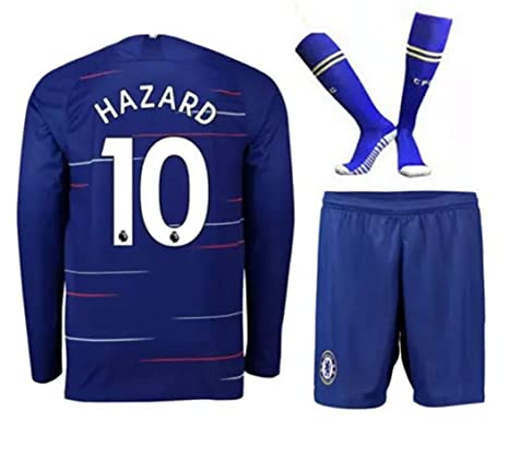 new product 6e61c 2549f Amazon.com : ZZXYSY Hazard #10 Chelsea Kids/Youths Home ...