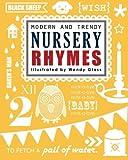 Modern and Trendy Nursery Rhymes