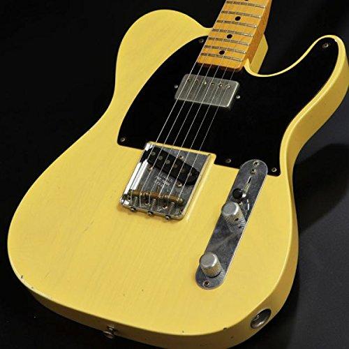 Fender Custom Shop/52 Telecaster Relic Limited Edition 2005 NAMM Butterscotch Blonde B07FLMPWNR