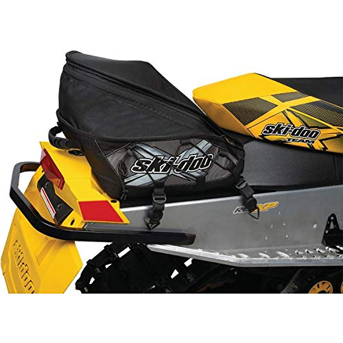 Ski-Doo 860200826 MX Z Tunnel - Ski Doo Tunnel