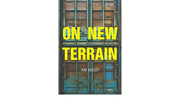 On New Terrain: How Capital is Reshaping the Battleground of ...