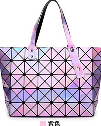 Geometry Sac Tote Pearl Handbags Quilted Bag Women Bags 2 Bag 10 Shoulder Women wCtUqSxTT