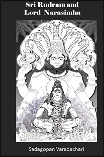Buy sri rudram and lord narasimha book online at low prices in india buy sri rudram and lord narasimha book online at low prices in india sri rudram and lord narasimha reviews ratings amazon fandeluxe