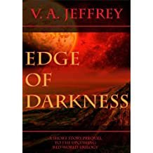 Edge of Darkness (Red World Trilogy)