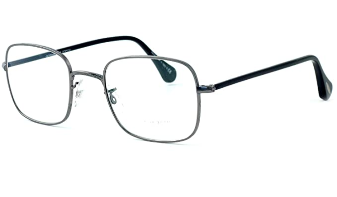 4033ec1f335 Image Unavailable. Image not available for. Color  Oliver Peoples Optical  Eyeglasses Redfield 1129 in Silver (5041)   DEMO LENS