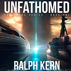 Unfathomed Audiobook