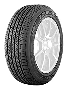 Amazon Com Mastercraft Srt Touring Radial Tire 195