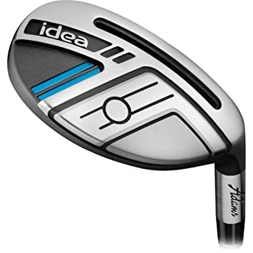 611375e836603 Adams Golf Men  s New Idea Hybrid Club