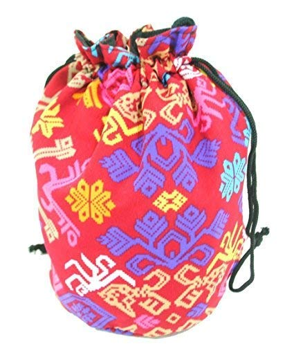 Money De Fairtrade Tribal Voyage Main Sac Balinais À Pouch Terrapin D'embrayage Bright Trading IvXFqng