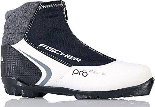 Women's XC Pro My Style Cross Country Ski Boots - 39 - (Ski Boots Flex)