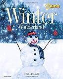 Winter Wonderland, Jill Esbaum, 1426307144