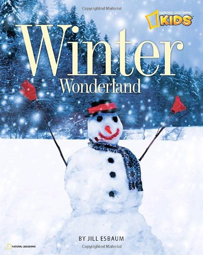 Winter Wonderland (National Geographic Kids)