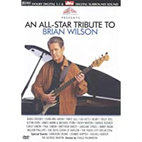 Various Artists - Tribute to Brian Wilson [Alemania] [DVD]
