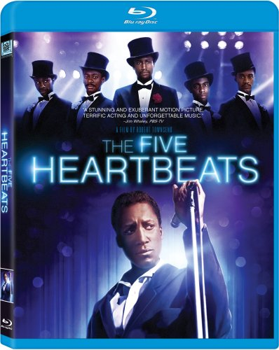 Five Heartbeats, The Blu-ray