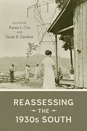 Books : Reassessing the 1930s South