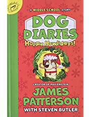 Dog Diaries: Happy Howlidays: A Middle School Story (Dog Diaries, 2)