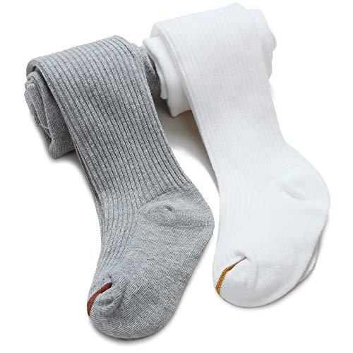 51tkCKN6gBL. SS500 Hecho en algodón su tacto cómodo y sauve lo hacen ideal para todo tipo de ocasiones Leotardos de canalé lisos con poco elastán son adapta de la pierna, para más movimiento Material: 80% Algodón, 15% Nylon, 5% Elastano