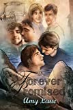 Forever Promised, Amy Lane, 1623808588