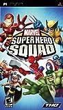 Marvel Super Hero Squad - Sony PSP
