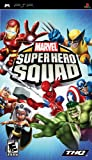Marvel Super Hero Squad - Sony PSP