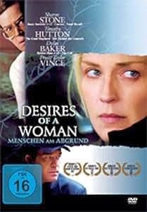 Desires of a Housewife - Menschen am Abgrund [Import allemand]