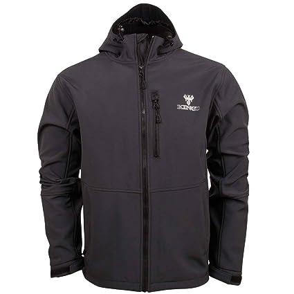 252f79e648d4b Amazon.com : King's Camo KC1 Soft Shell Jacket : Sports & Outdoors