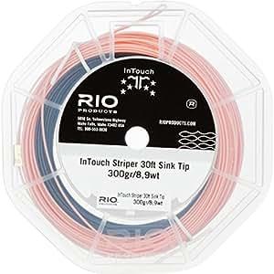 Rio INTOUCH STRIPER WF8F