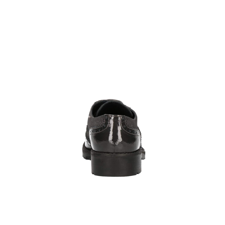 IGI&Co Francesine Antracite Scarpe Donna 21707 39: Amazon.it