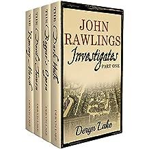 John Rawlings Investigates (Part One) (John Rawlings Box Set Book 1)