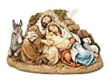 Holy Family Figurine9.5''
