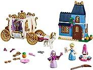 LEGO Disney Princess Cinderella's Enchanted Evening 41146 Building Kit (350 Pi