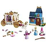 super why invitations - LEGO Disney Princess Cinderella's Enchanted Evening 41146 Building Kit (350 Piece)