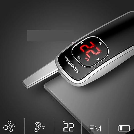 Amazon.com: LGFA LED Display Civil walkie-Talkie USB ...