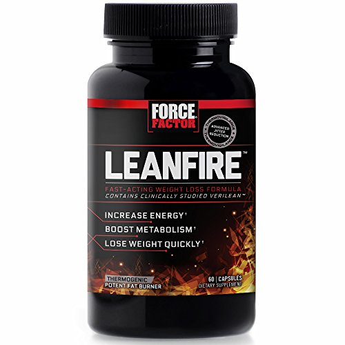 Force Factor Leanfire
