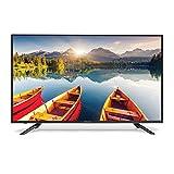"""Hitachi LE43A509 Alpha Series LED TV, 43"""" review"""