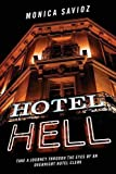 In Hotel Hell we take a journey through the eyes of a hotel night clerk. In this fantastic debut novel, readers will experience how guests and hotel staff interact; producing stories that will make you laugh, cry and provoke outrage.