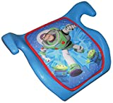 Disney Child Kids Boys Girls Booster Safety Travel Car Seat Cushion 15-36kg 3-12 Years Group 3 (Toy Story)