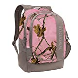 Winchester Women's Pink Camo Realtree Backpack Review