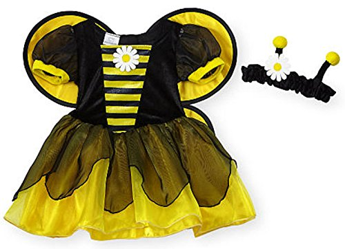 4 Piece Bumble Bee - 6