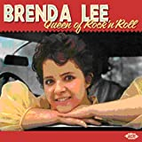 The best-selling female pop vocalist of the early 1960s, Brenda Lee was an international megastar who sold over 100 million records (she was voted Best Female Vocalist by the NME for five consecutive years) all before she was 21. And while it...