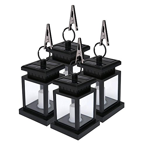 Hanging Lantern Porch Lights - 7