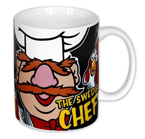The Muppets Mug]()