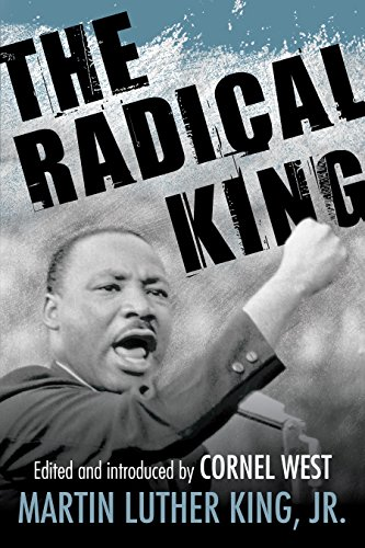 Books : The Radical King (King Legacy)