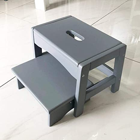 Brilliant Jxxddq Low Stool Solid Wood Step Stool Adult Shoe Bench Gmtry Best Dining Table And Chair Ideas Images Gmtryco