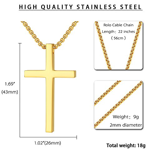 1PC 56cm Silver Tone Stainless Steel Twisted Chain Necklace 4mm