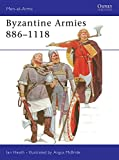 Byzantine Armies 886-1118 (Men-at-Arms)