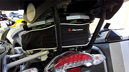 R1200Gs Tail Bag - 1