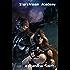 Starstream Academy (The Navigators Book 1)