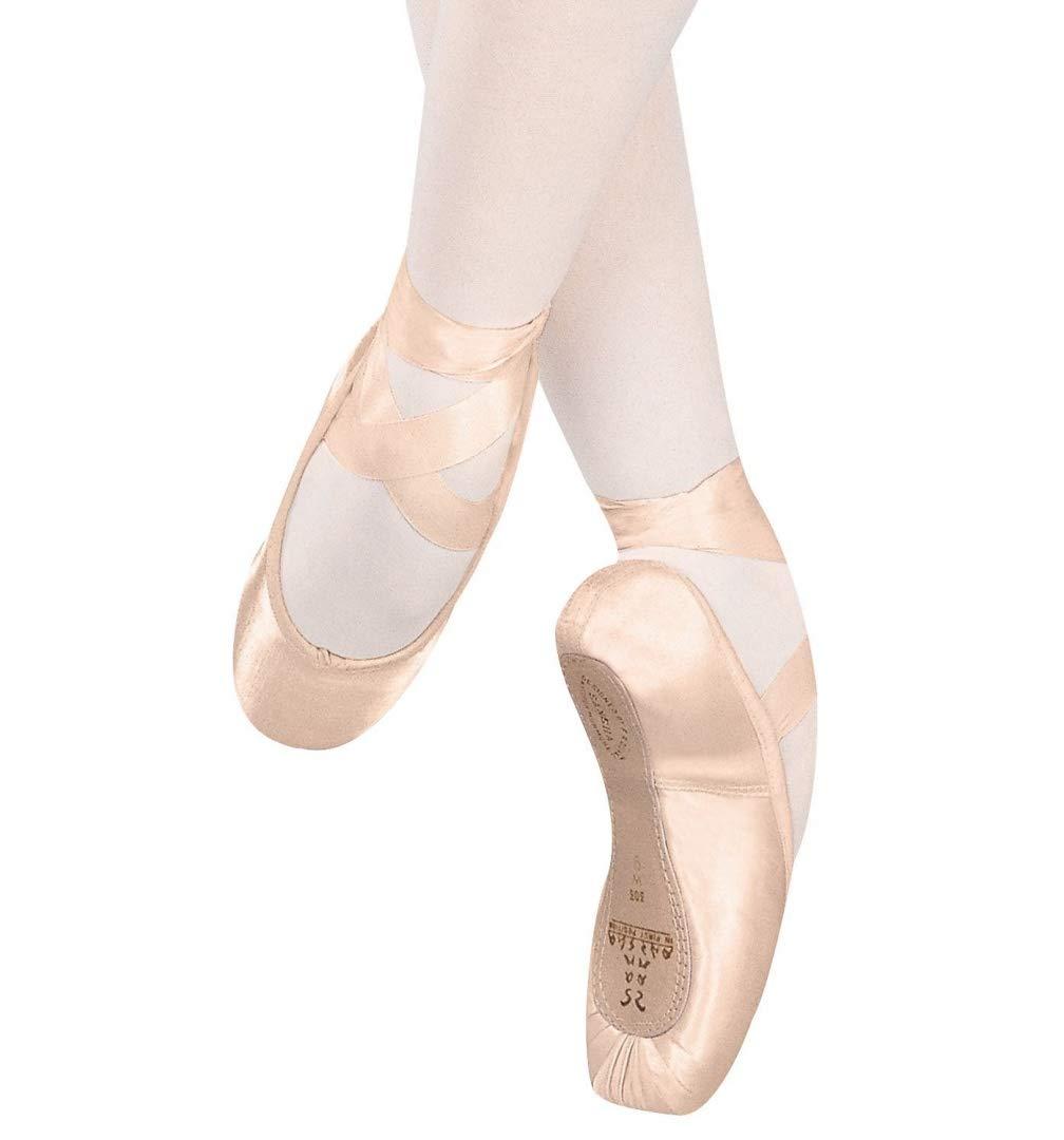 Sansha Ballett Ballett Sansha Spitzenschuh Récital Hellrosa 56033d