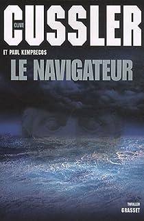 Le navigateur par Cussler
